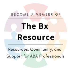 Free ABA Materials and Resources - How to ABA