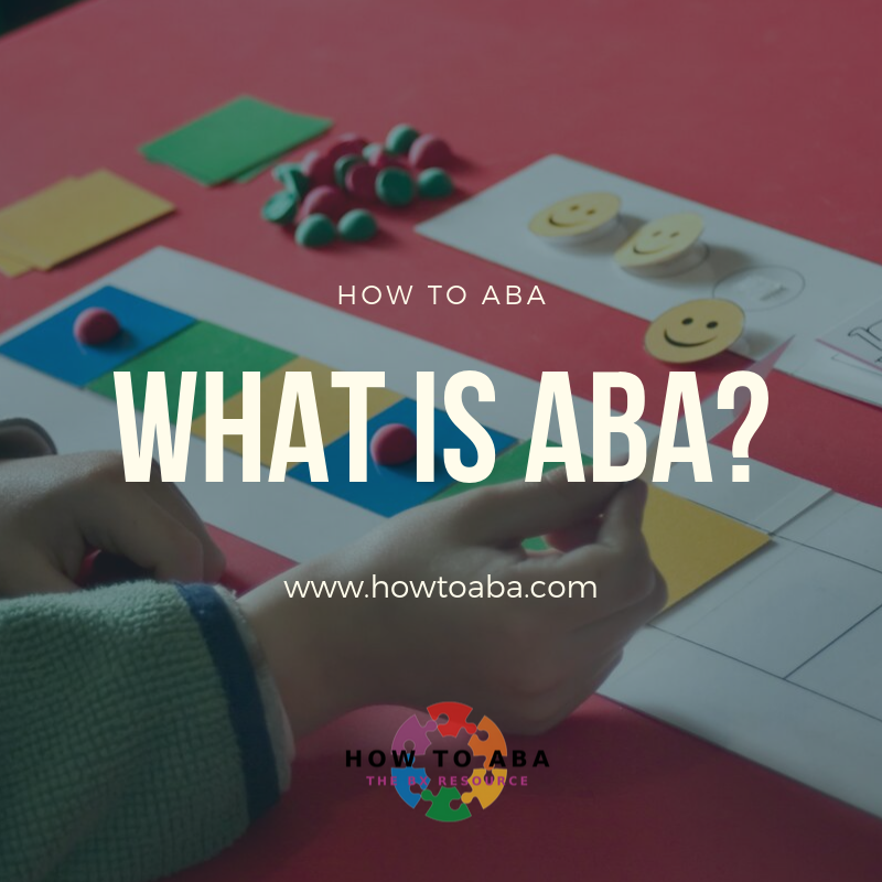 What is ABA